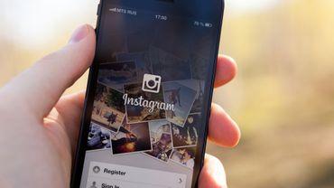 """Instagram a annoncé lundi mettre en place de nouveaux outils de lutte contre le harcèlement en ligne, dans un souci de garantir un """"environnement sûr"""" pour ses utilisateurs."""