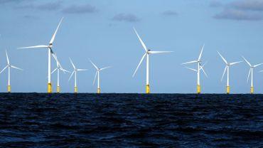 Près de 40% de l'électricité allemande d'origine renouvelable
