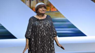 Le tournage du nouveau film d'Agnès Varda doit commencer en mars