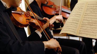 Les concerts de l'orchestre du Brussels Philharmonic dorénavant expliqués sur smartphone