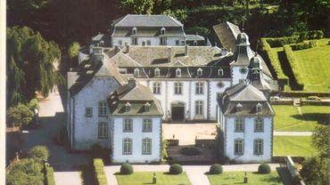 Salon d'automne au Château de Deulin