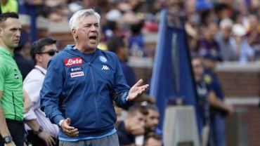 LaLiga-Serie A Cup - FC Barcelona vs. SSC Napoli