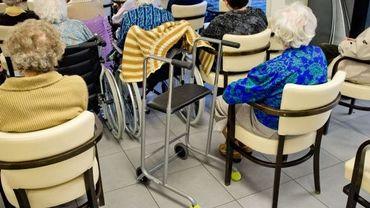 2011: 1126 dossiers de maltraitance de seniors traités en Wallonie