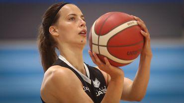 Antonia Delaere quitte Nantes et rejoint Saint-Sébastien en Espagne