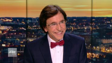 Elio Di Rupo redoute un retour aux urnes