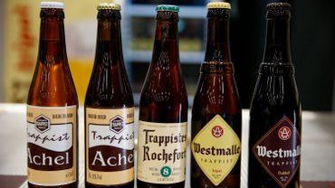 """La bière d'Achel perd son titre de trappiste """"authentique"""" mais continue à être brassée"""