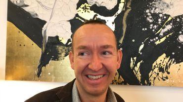 Liège: le génie électrique de Damien Ernst récompensé par la prestigieuse médaille Blondel