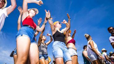1663 jeunes âgés de 16 à 24 ans ont été sondés par Plan International Belgique afin de savoir ce qu'il convenait de faire pour enrayer le harcèlement sexuel dans les festivals