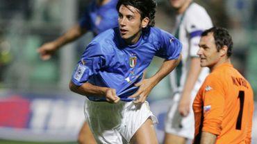 Un champion du monde italien recherche un club sur... LinkedIn