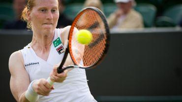 Kvitova retrouve la 4e place, les Belges reculent