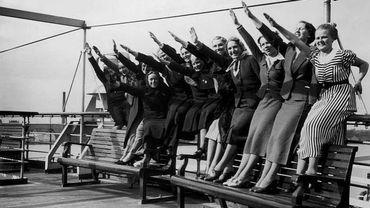 40-45 : les femmes du IIIe Reich, une responsabilité méconnue et pourtant bien réelle