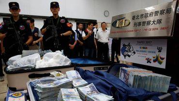 Pirater des guichets de banque: la nouvelle ruse des cybercriminels
