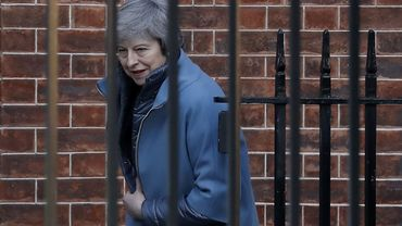 Brexit : Theresa May va parler aux dirigeants de tous les Etats membres de l'UE