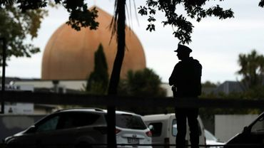 New Zealand's intelligence minister said he was allowing spy agencies to carry out 'intrusive' activities following the Christchurch mosque shootings