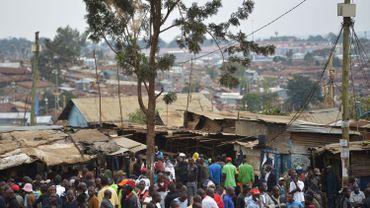 Kenya: deux manifestants tués par la police à Nairobi