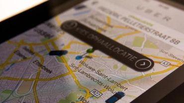 Australie: un chauffeur Uber arrêté à Melbourne pour agression sexuelle présumée