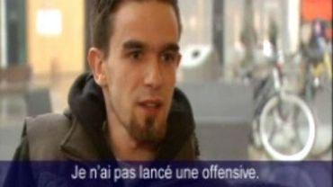 Etat Islamique : le djihadiste belge qui ne regrette rien