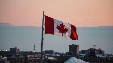 Le Canada a stoppé les arrivées de touristes étrangers depuis mars
