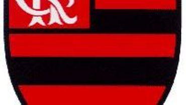 Le blason de Flamengo