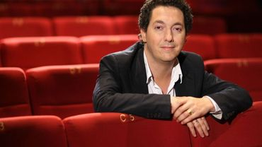 Guillaume Gallienne