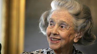 La reine Fabiola est décédée ce vendredi 5 décembre.