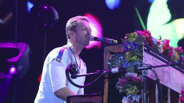 """Coldplay va enfin sortir le successeur de """"A Head Full Of Dreams""""."""