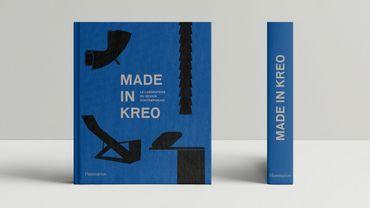 """""""Made in Kreo"""", collectif sous la direction de Clément Dirié"""