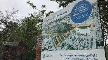 Le propriétaire du site du terril du Sacré-Français veut y construire 350 logements