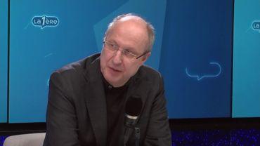 Jean-Michel de Waele, politologue à l'ULB, invité de Jour Première