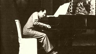 Gershwin, le piano en passion