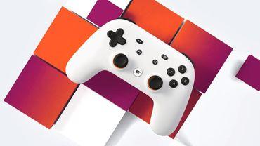 Google Stadia proposera plus de 120 jeux en 2020