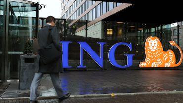 ING Belgique n'a pas été impacté.
