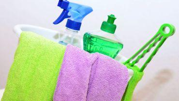 Les travailleurs du secteur du ménage ont deux fois plus de risque de contracter un cancer