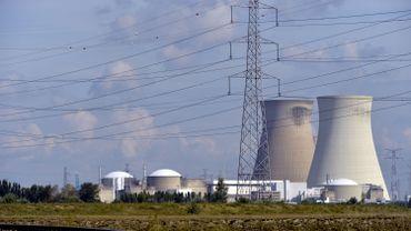 Engie Electrabel assure que la sûreté du réacteur n'est pas remise en cause.