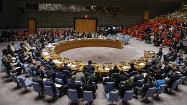 Tensions avec la Corée du Nord: le Conseil de sécurité de l'ONU réuni en urgence