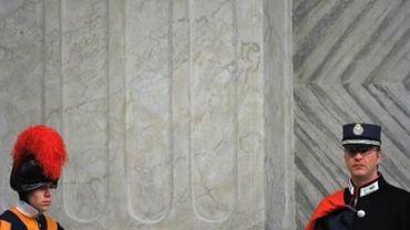 Le secret sera bien gardé autour du rapport de trois cardinaux sur les fuites au Vatican