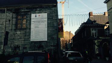 Le musée du Trésor de la cathédrale de Liège en rénovation