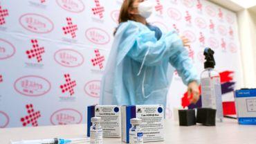 Vaccin anti-coronavirus : l'UE va doubler sa contribution à Covax pour un accès mondial et équitable au vaccin