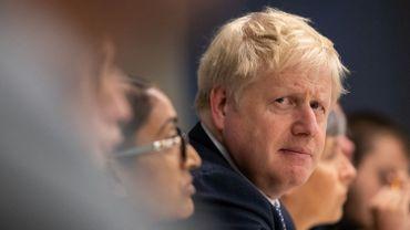 Brexit: Londres défend l'accord de Brexit critiqué par Trump