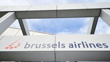 Le SETCa est satisfait de l'accord conclu jeudi soir entre la direction et les syndicats de Brussels Airlines autour de la charge de travail.