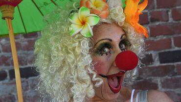 Le seul festival belge entièrement dédié aux clowns aura lieu à Genappe le 30 juin
