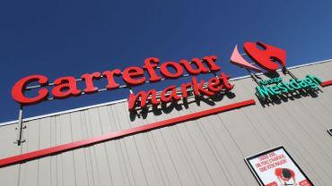 Carrefour: la direction refuse de s'engager à renoncer aux licenciements secs