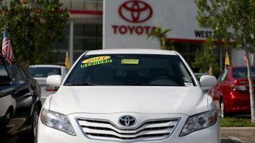 Toyota veut devenir entièrement propriétaire de Daihatsu