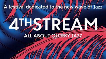 "4th Stream Festival : ""all about quirky jazz"" à BOZAR et VOLTA"