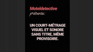 """""""Motel Detective"""""""