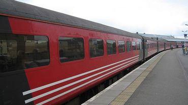 Plusieurs trains vont être supprimés à partir du 9 décembre.