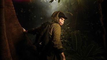 Kid Noize nous emmène dans la jungle de son nouveau single !