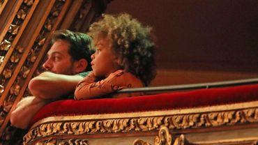 Le spectacle « Même pas peur ! » L'Orchestre Philharmonique Royal de Liège joue à se faire peur, pour le plaisir des tout-petits