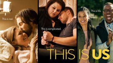 """This is Us"""" a été regardé par plus de 14 millions d'Américains depuis son lancement le 20 septembre dernier sur NBC"""