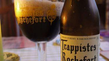 La célèbre bière Trappistes est-elle menacée par l'extension de la carrière de la Boverie ?